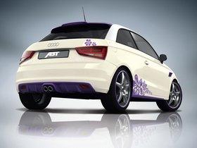 Ver foto 3 de Audi A1 AS1 ABT 2010