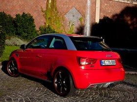 Ver foto 19 de Audi A1 AS1 ABT 2010