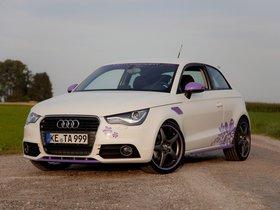 Ver foto 18 de Audi A1 AS1 ABT 2010