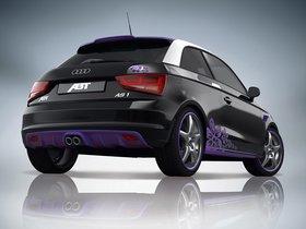Ver foto 14 de Audi A1 AS1 ABT 2010