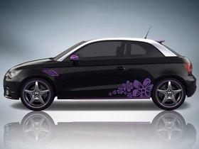 Ver foto 13 de Audi A1 AS1 ABT 2010