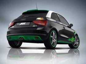 Ver foto 10 de Audi A1 AS1 ABT 2010