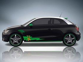 Ver foto 9 de Audi A1 AS1 ABT 2010