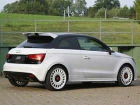 Ver foto 3 de Audi ABT A1 Quattro 2012