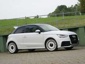 Ver foto 2 de Audi ABT A1 Quattro 2012