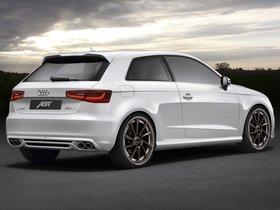 Ver foto 2 de Audi ABT AS3 2012