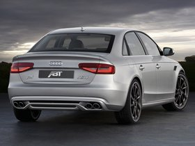 Ver foto 2 de Audi ABT A4 2012