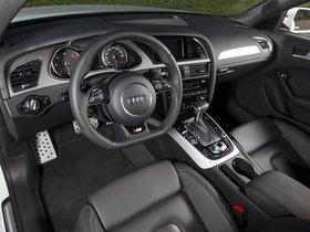 Ver foto 7 de Audi ABT AS4 Avant 2012