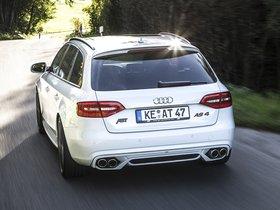 Ver foto 5 de Audi ABT AS4 Avant 2012