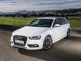 Ver foto 3 de Audi ABT AS4 Avant 2012