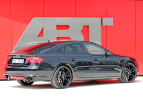 Ver foto 3 de ABT Audi A5 AS5 Dark 2014