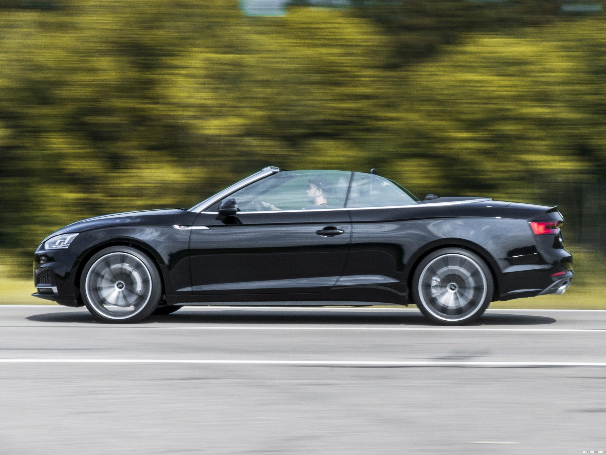 Foto 9 de ABT Audi A5 Cabriolet 2017