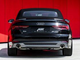Ver foto 7 de ABT Audi A5 Cabriolet 2017