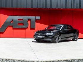 Ver foto 4 de ABT Audi A5 Cabriolet 2017