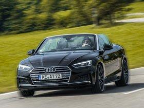 Ver foto 2 de ABT Audi A5 Cabriolet 2017