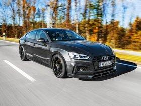 Fotos de ABT Audi A5 Sportback 2017