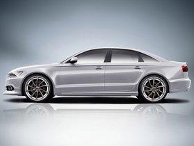 Ver foto 5 de Audi ABT A6 2011
