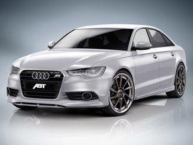 Ver foto 4 de Audi ABT A6 2011