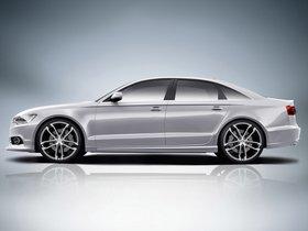 Ver foto 3 de Audi ABT A6 2011