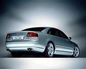Ver foto 8 de Audi ABT A6 Avant 2011