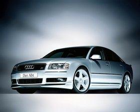 Ver foto 9 de Audi ABT A6 Avant 2011