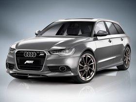Ver foto 5 de Audi ABT A6 Avant 2011