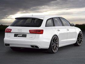 Ver foto 3 de Audi ABT A6 Avant 2011
