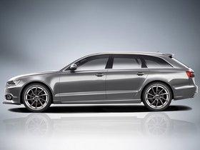 Ver foto 2 de Audi ABT A6 Avant 2011