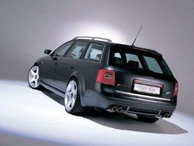 Ver foto 6 de Audi ABT A6 Avant 2011