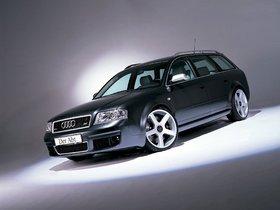 Ver foto 7 de Audi ABT A6 Avant 2011