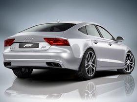 Ver foto 3 de ABT Audi A7 Sportback 2011