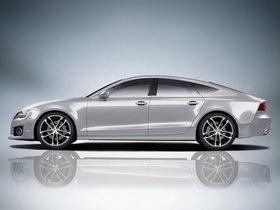 Ver foto 2 de ABT Audi A7 Sportback 2011