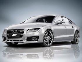 Ver foto 1 de ABT Audi A7 Sportback 2011