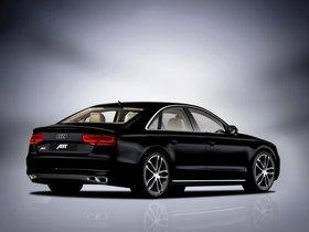Ver foto 5 de Audi ABT AS8 D4 2010