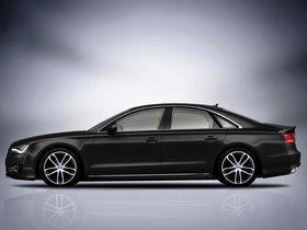 Ver foto 4 de Audi ABT AS8 D4 2010