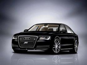 Ver foto 3 de Audi ABT AS8 D4 2010