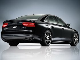 Ver foto 2 de Audi ABT AS8 D4 2010