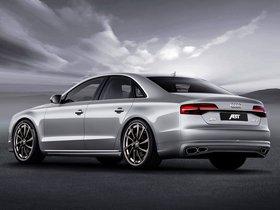 Ver foto 2 de ABT Audi A8 AS8 D4 2015