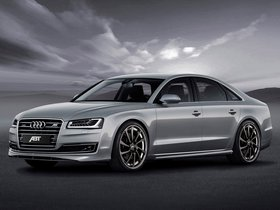 Fotos de ABT Audi A8 AS8 D4 2015