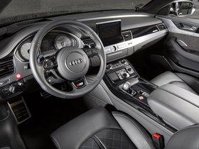 Ver foto 7 de Audi ABT A8 AS8 D4 2014