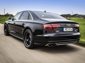 Ver foto 5 de Audi ABT A8 AS8 D4 2014