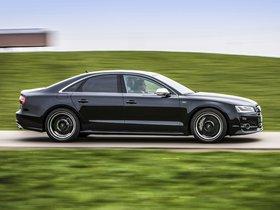 Ver foto 4 de Audi ABT A8 AS8 D4 2014