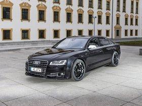 Ver foto 3 de Audi ABT A8 AS8 D4 2014