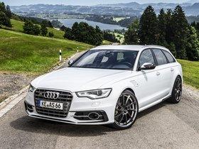 Fotos de Audi ABT AS6 R Avant 2013