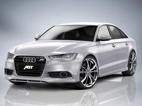 Ver foto 1 de Audi ABT AS6 Sedan 2013
