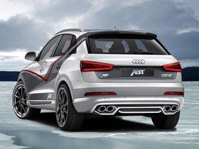 Ver foto 3 de Audi ABT QS3 2012