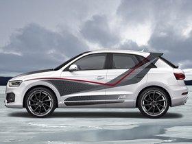 Ver foto 2 de Audi ABT QS3 2012