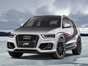 Ver foto 1 de Audi ABT QS3 2012