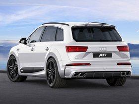 Ver foto 2 de Audi ABT Q7 2015
