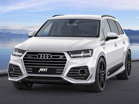 Ver foto 1 de Audi ABT Q7 2015
